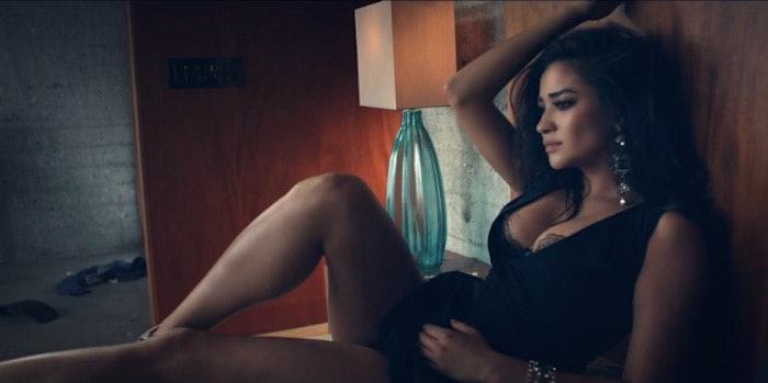 Shay mitchell sex video