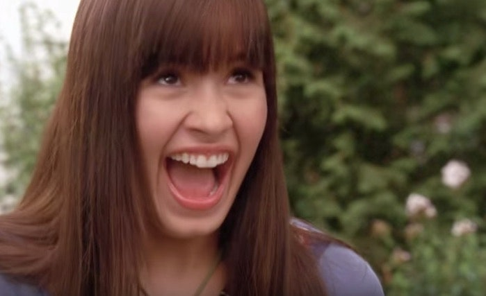 Demi Lovato And Nick Jonas Have Changed A Lot Since Their Camp Rock Days
