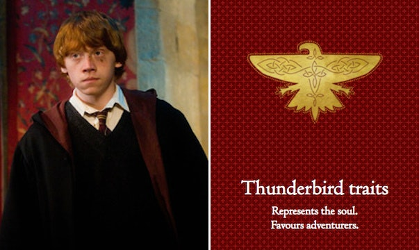 Hogwarts häuser eigenschaften