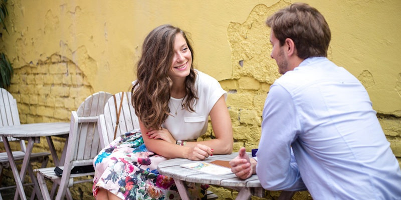 Image result for first date