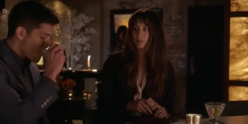 Who Is Spencer Hookup In Pretty Little Liars