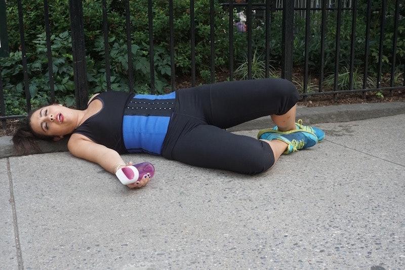 I Wore Kim Kardashian's Waist Trainer For 30 Days And I'll