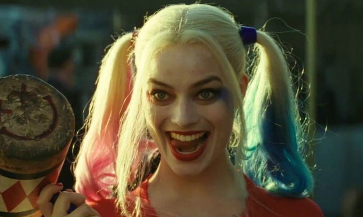 This 'Suicide Squad' Fan Just Posted The Most Incredible Harley Quinn Look