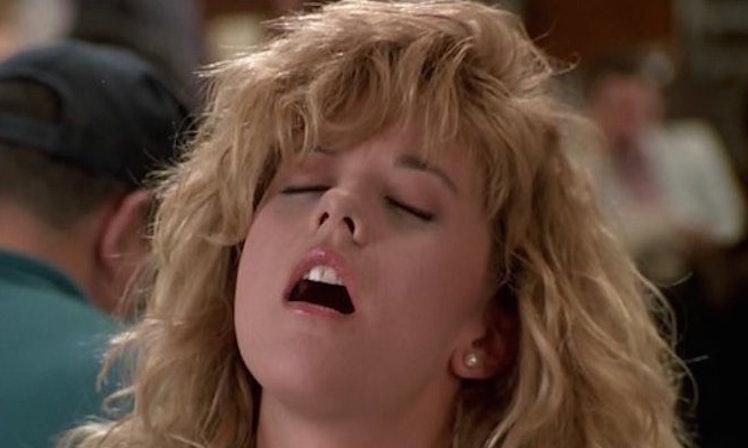 Female Orgasm Vid