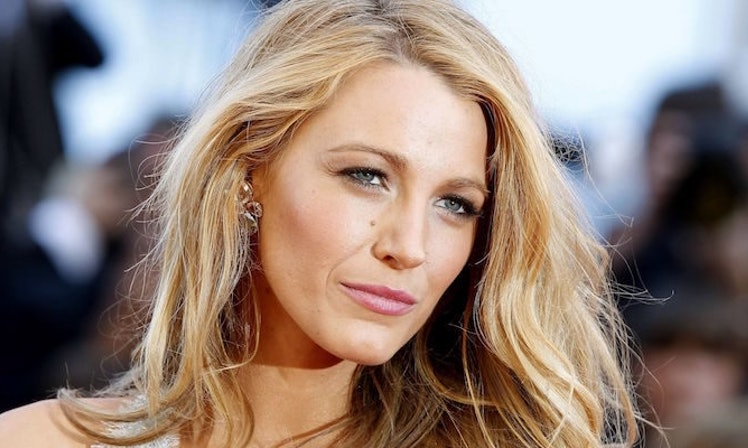 11 blake lively hairstyles that are perfect for your next festival 11 blake lively hairstyles that are perfect for your next festival look urmus Image collections