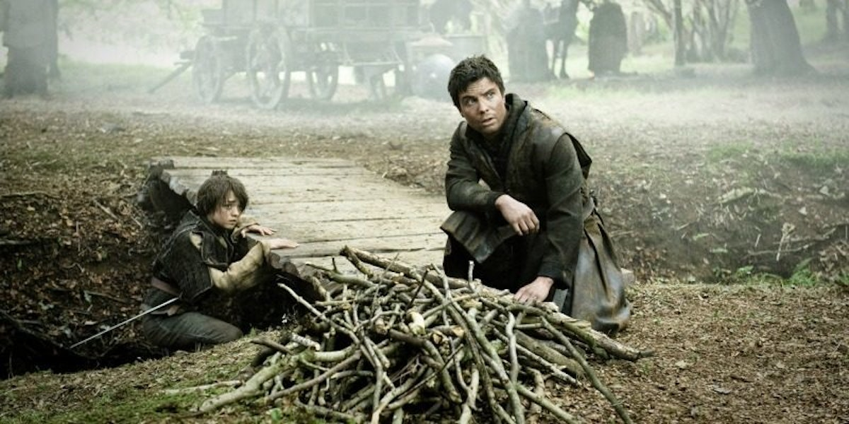 Gendry From 'Game Of Thrones' Opens Up About Returning In ...