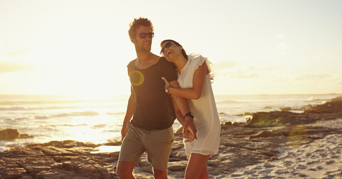 How Many People Should You Date Before Settling Down