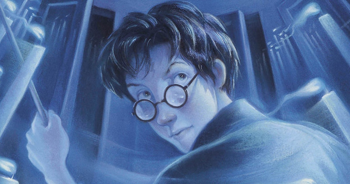 POLL: Best Harry Potter book? : harrypotter