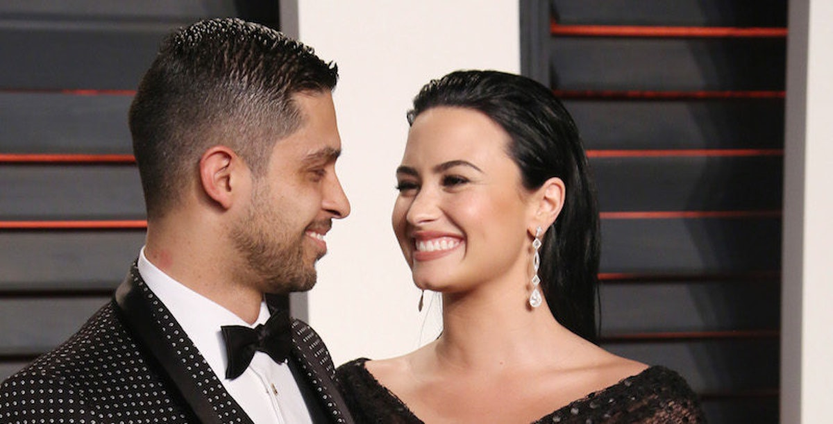wilmer valderrama dating 2013 The from the dusk till dawn actor wilmer valderrama, 35 years old, is currently single after breaking up with his longtime girlfriend demi lovato, 24 years old.