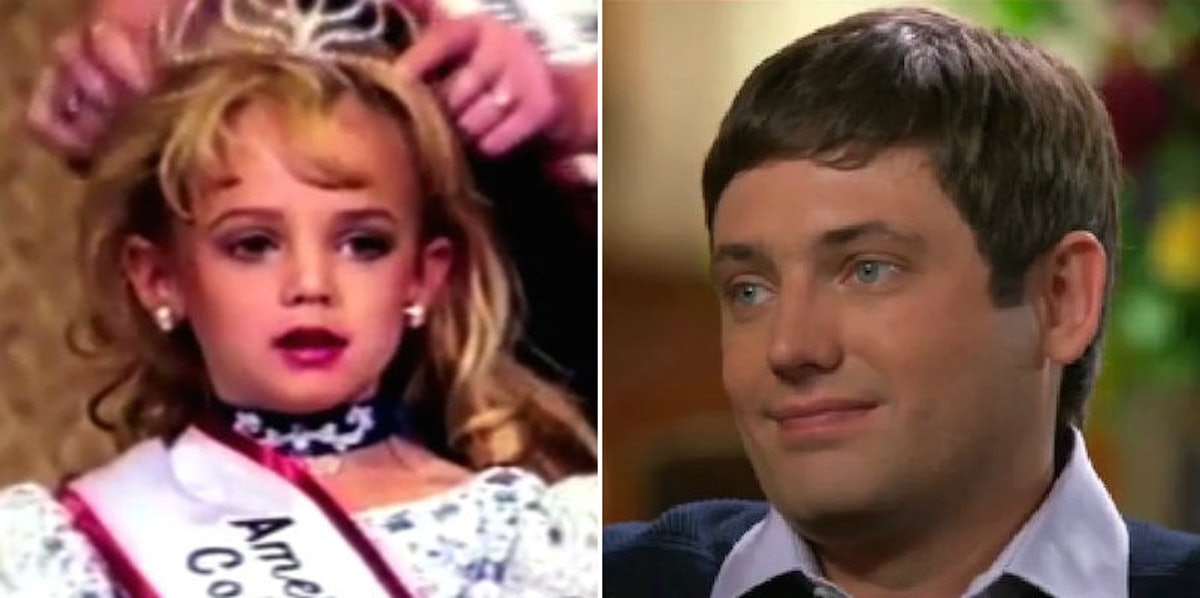the brutal murder of jon benet ramsey on christmas night in 1996 The jonbenet ramsey tragedy was one that shocked the entire nation in both its brutal dead on christmas night 1996 jonbenet ramsey murder.