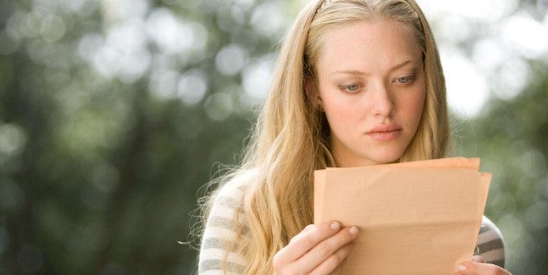 hogyan lehet e-mailt írni egy lánynak egy társkereső oldalon