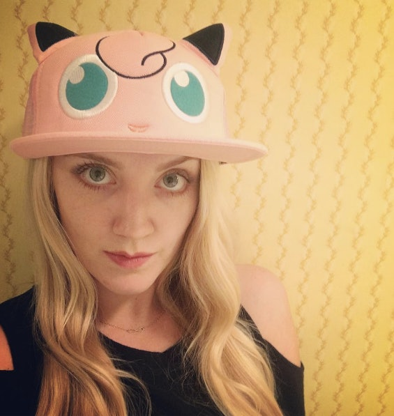 Luna Lovegood From Harry Potter Is All Grown Up And Insanely Hot