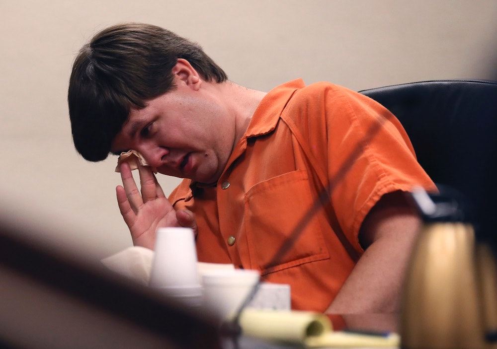Dad Accused Of Sexting Underage Girls While Leaving Son To Die In ...