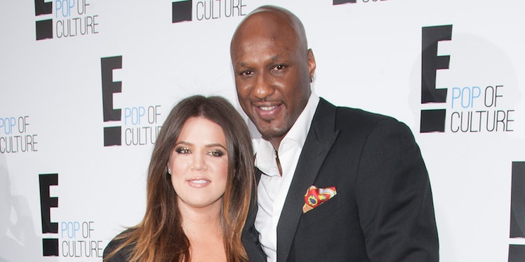 lamar divorced singles The craziest things news anchors have said and done on air television november 9, 2016 aussie reporters fight over wardrobe what.