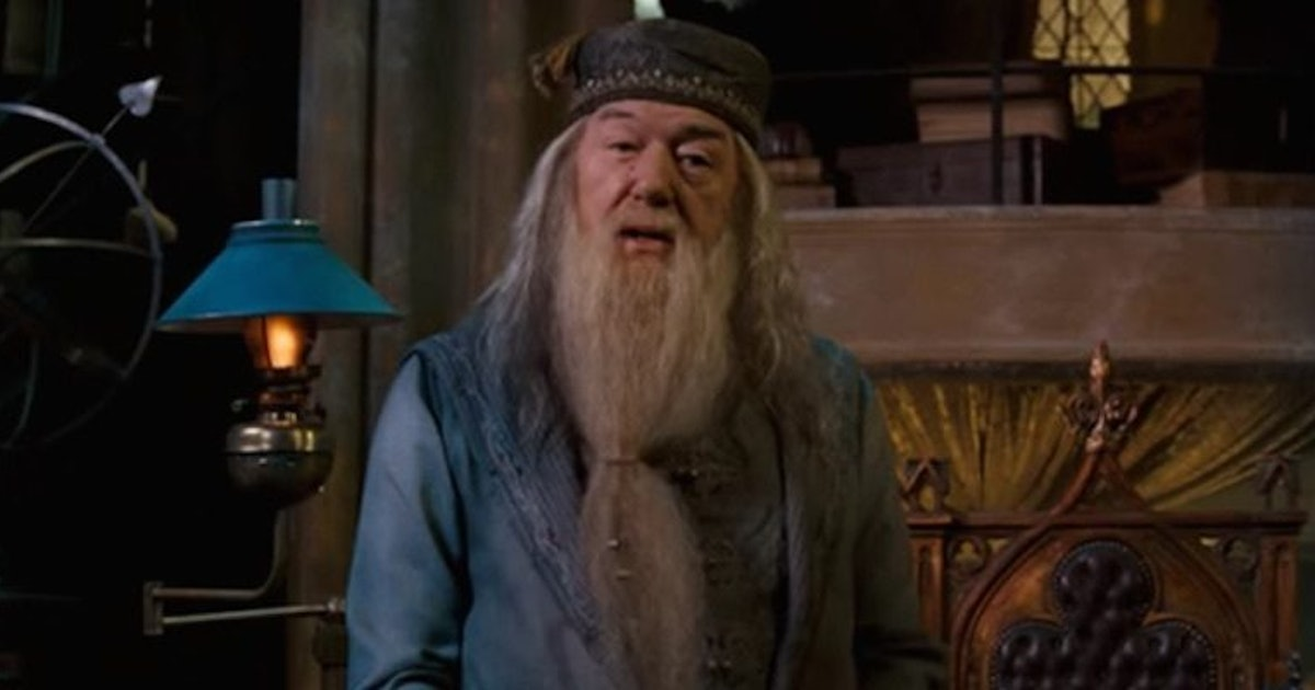 39 harry potter 39 fans upset over dumbledore reddit theory for Strongest wand in harry potter