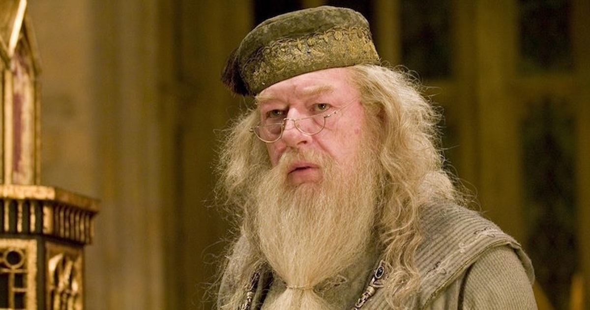 Dumbledore Will Appear In 'Fantastic Beasts' Films