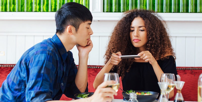 Signs he wants more than casual dating