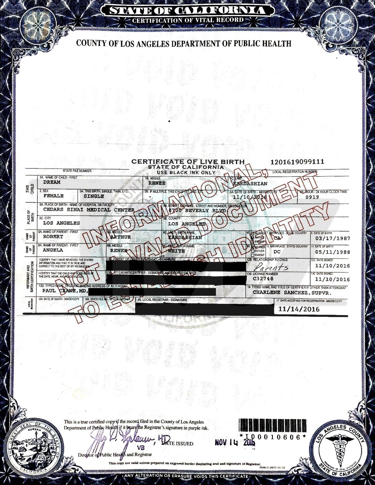 Blac chyna used kim and kourtneys doctor for dreams birth aiddatafo Image collections