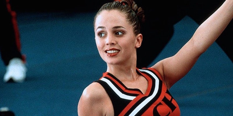 missy pantone of bring it on looks like this today