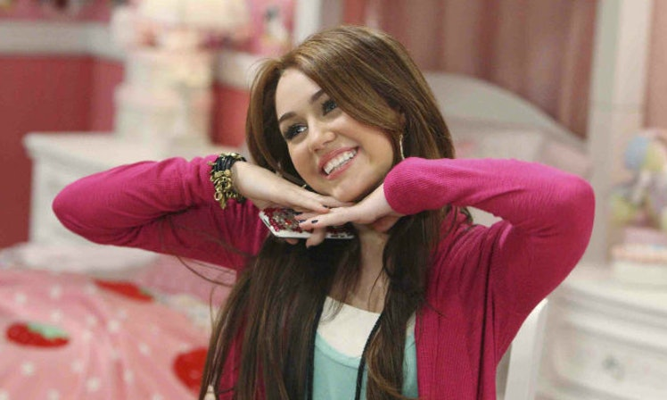 39 Hannah Montana 39 Will Be Back On Disney Channel