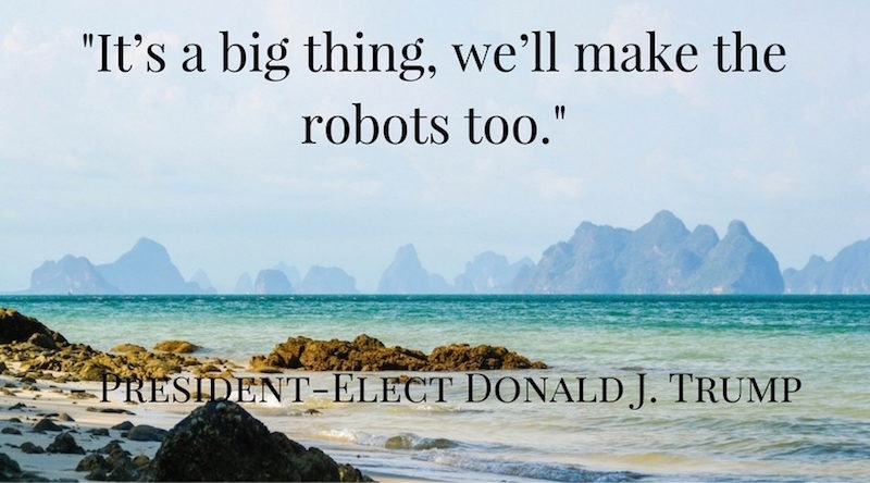 Donald Trump S New York Times Quotes As Inspiring Posters