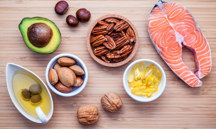 Why The Mediterranean Diet Is The Best Way To Lose Weight