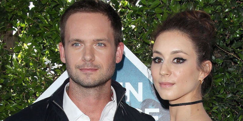 Who Is Spencer Hastings Dating In Real Life