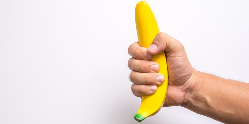 Apparently Eating A Banana For Breakfast Is Pretty Bad Idea