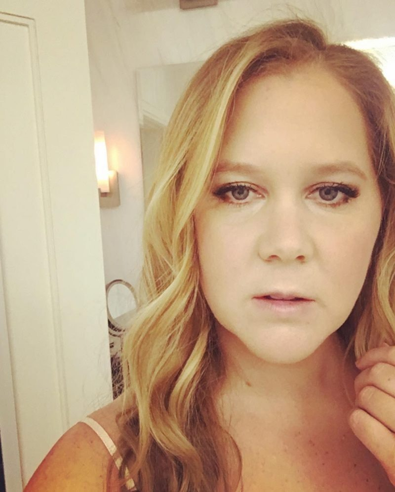 Leaked Selfie Amy Schumer naked photo 2017