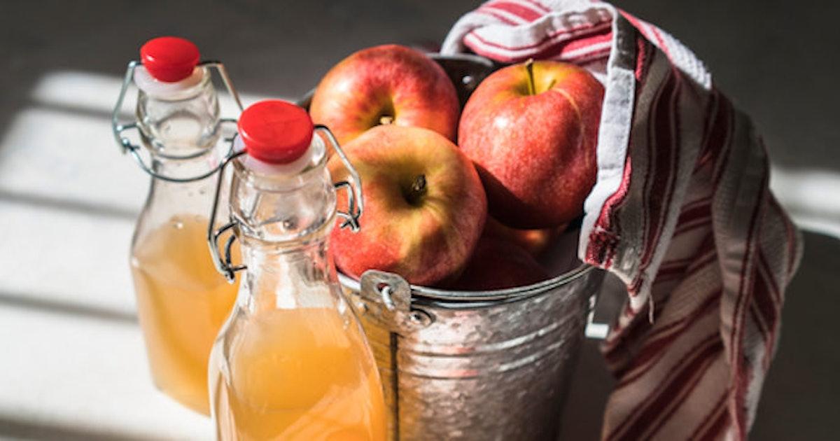why apple cider vinegar is good for your skin. Black Bedroom Furniture Sets. Home Design Ideas