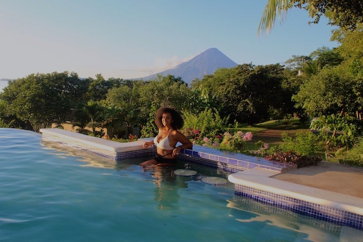 visit nicaragua for beach time nature and partying on the cheap
