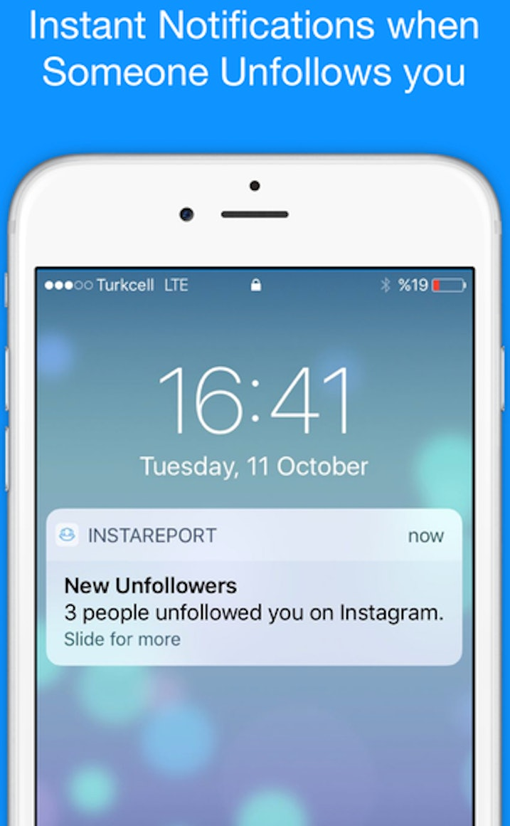 Secret Apps Show You When Your Ex Stalks Your Instagram