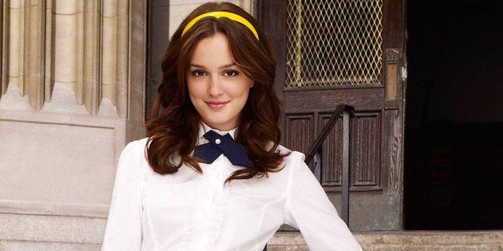 Gossip Girl Tie