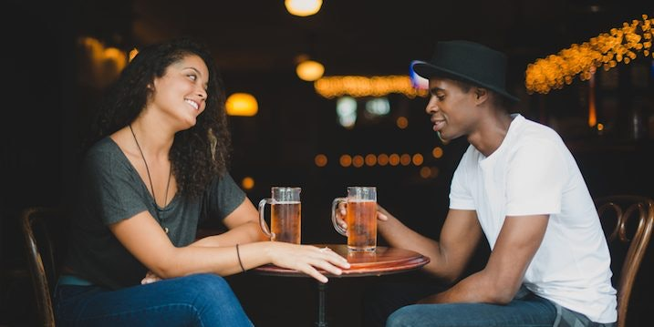 How Long Should You Try Online Dating