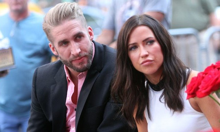 Bachelorette Kaitlyn Bristowe Wasnt Allowed To Do DWTS
