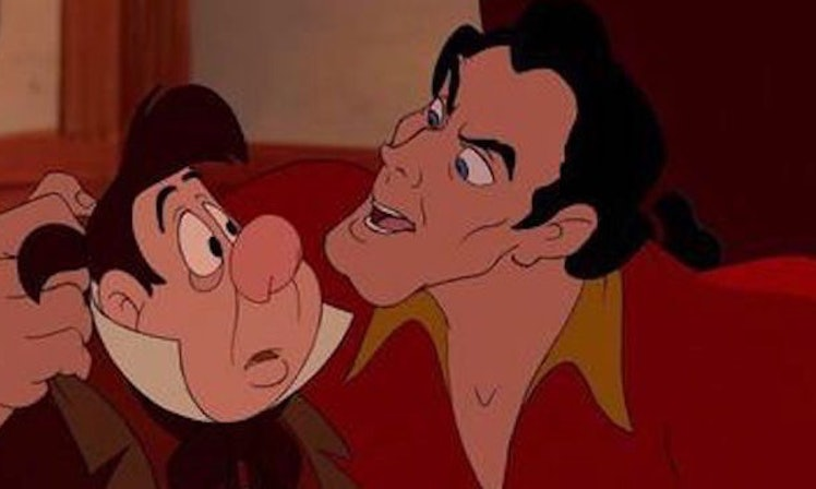 Bradley Pierce On Beauty And The Beast Le Fou Being Gay