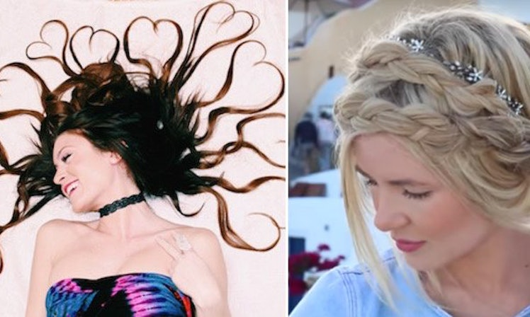 Instagram worthy hairstyles to rock with hair extensions youtube pmusecretfo Choice Image