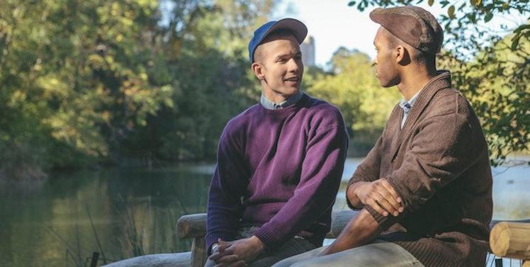 newbury park gay personals Backpage seizure.
