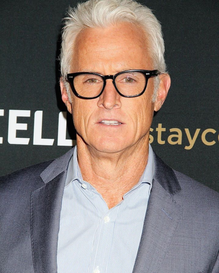 Silver Foxes We'd Date Even Though They're Double Our Age