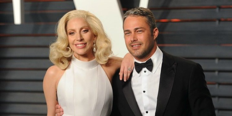 kinney divorced singles personals Lady gaga broke off her engagement from taylor kinney on july 1, 2016 they had been engaged for 14 years lady gaga is currently dating christian carino.