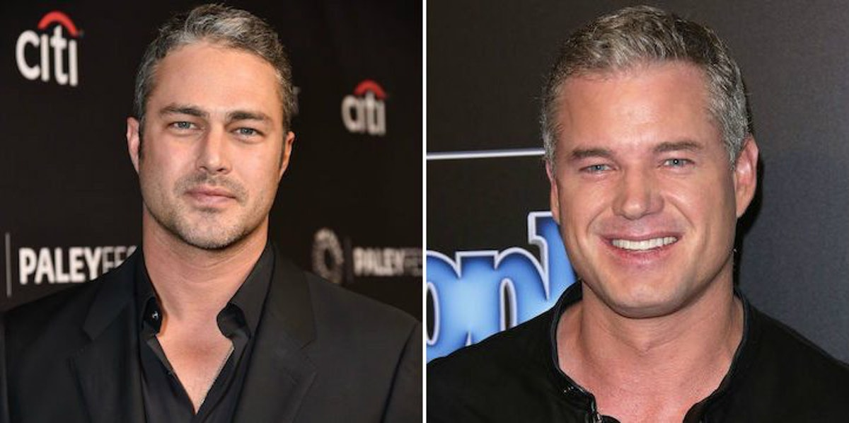 Fox Makes It Up As They Go Along >> Silver Foxes We'd Date Even Though They're Double Our Age