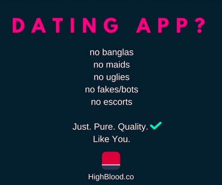 Elite dating app Singapore Slingbox solista sesso