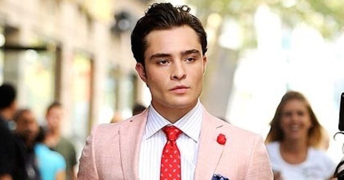Chuck Bass Quotes Will Make You Believe In Shot At Love