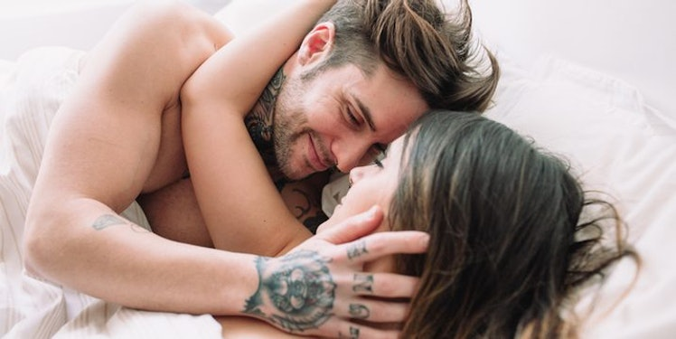 what do men think after sex