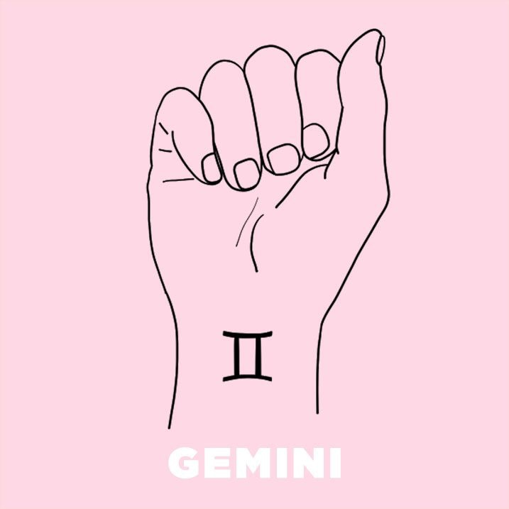 beyonce s twins are gemini what does it mean