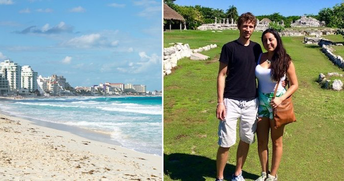 This Couple Bagged An International Vacation For Under $1K
