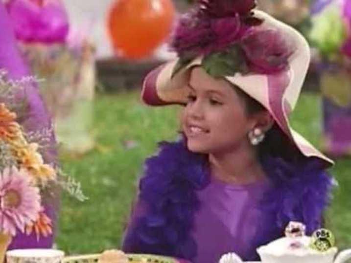 6 Celebrities You Had No Idea Were On 'Barney & Friends
