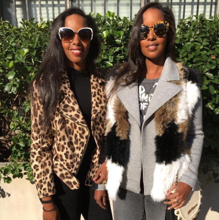 8 Instagram Famous Twins Whose Posts Will Give You Envy