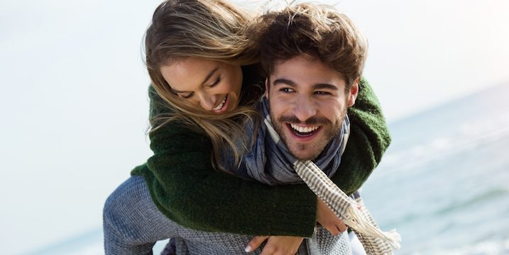 How To Get Your Partner To Be More Affectionate