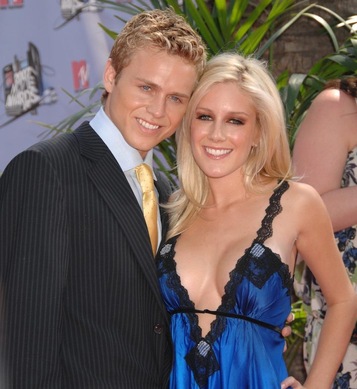 Spencer Pratt And Heidi Montag | www.pixshark.com - Images ...